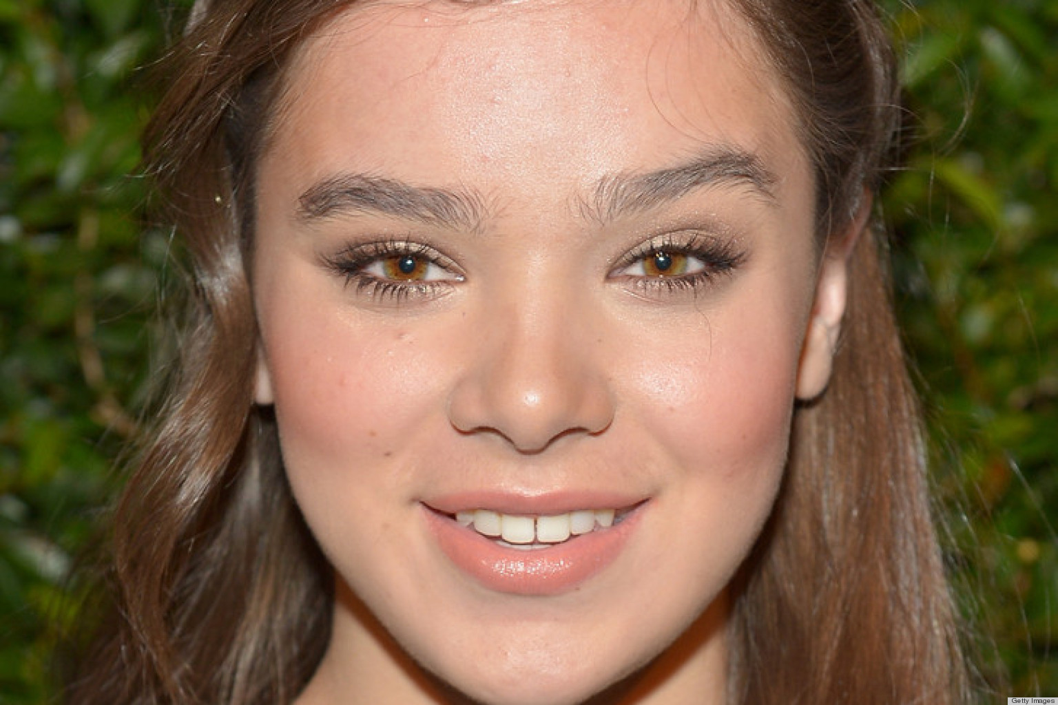 Hailee steinfeld controversial pics