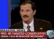 Tea Party Leader: 'Feels Kind Of Creepy' To Be On Government's 'Enemy List' (VIDEO)