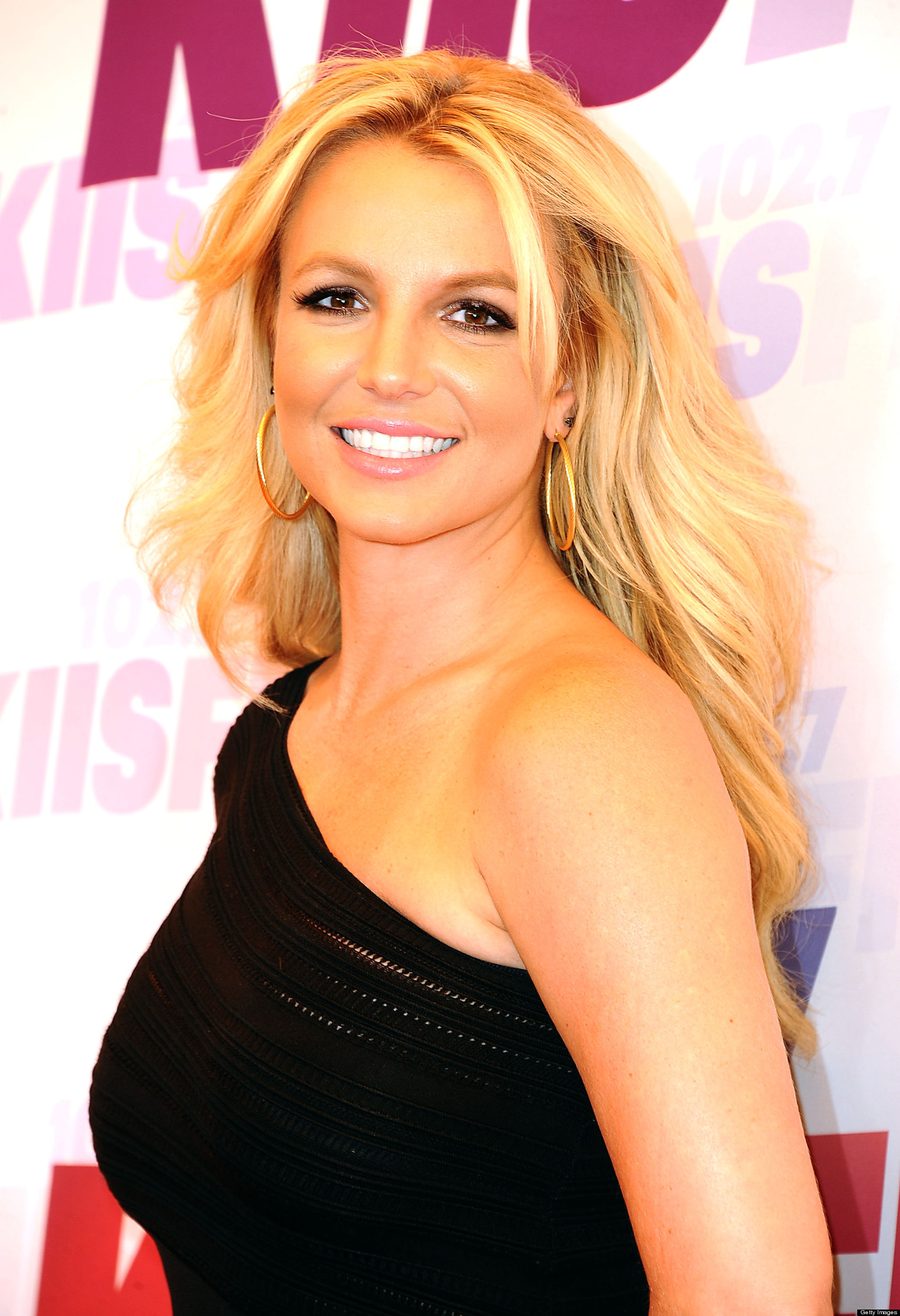 Another Baby For Britney Spears? Singer Says She Wants A ... Britney Spears