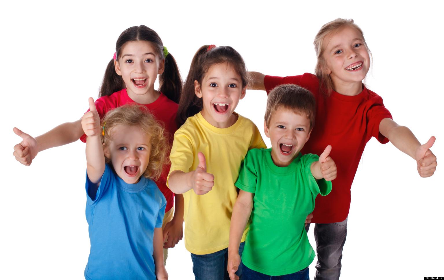 three kids most stressful b