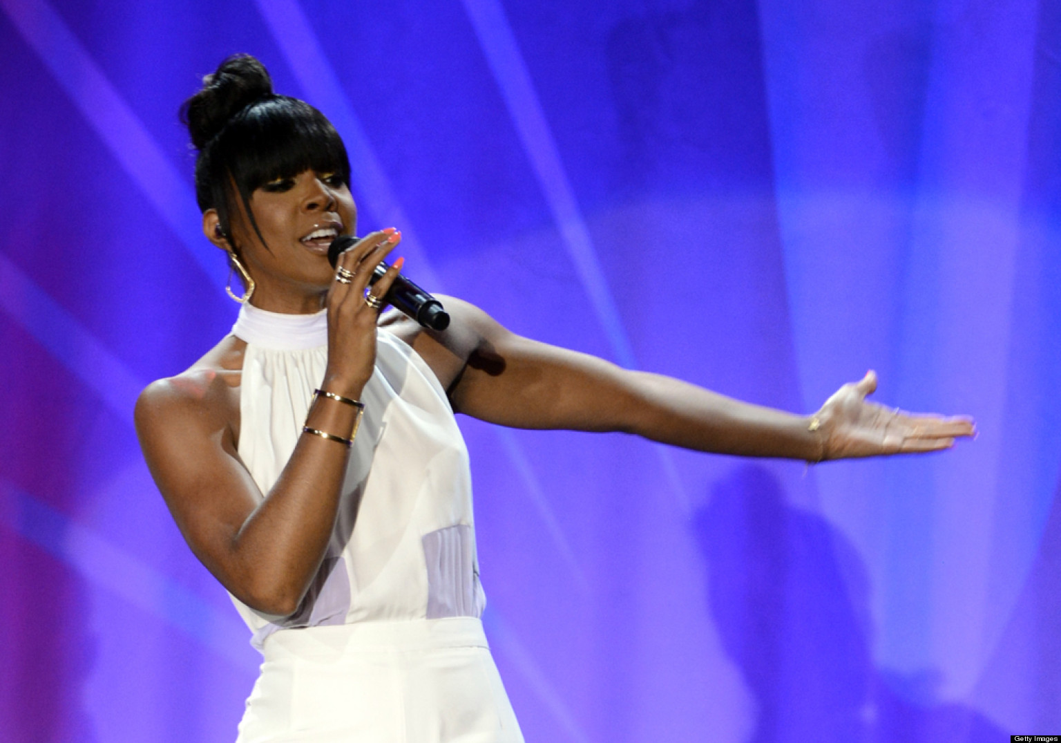 Kelly Rowland Talks Beyonce And Abuse In New Single