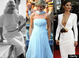 PICS: The Most Memorable Cannes Film Festival Moments Ever