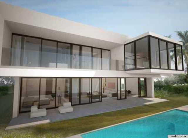 versace house