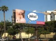 Cougar Life's Breastfeeding Billboard Is Being Pulled Down (PHOTO)