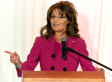 Sarah Palin To Give Commencement Speech At Republic High School In Washington