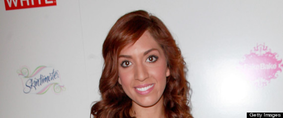 Farrah Abraham A 'Role Model'? Sex Tape Star Hoping To Inspire Other