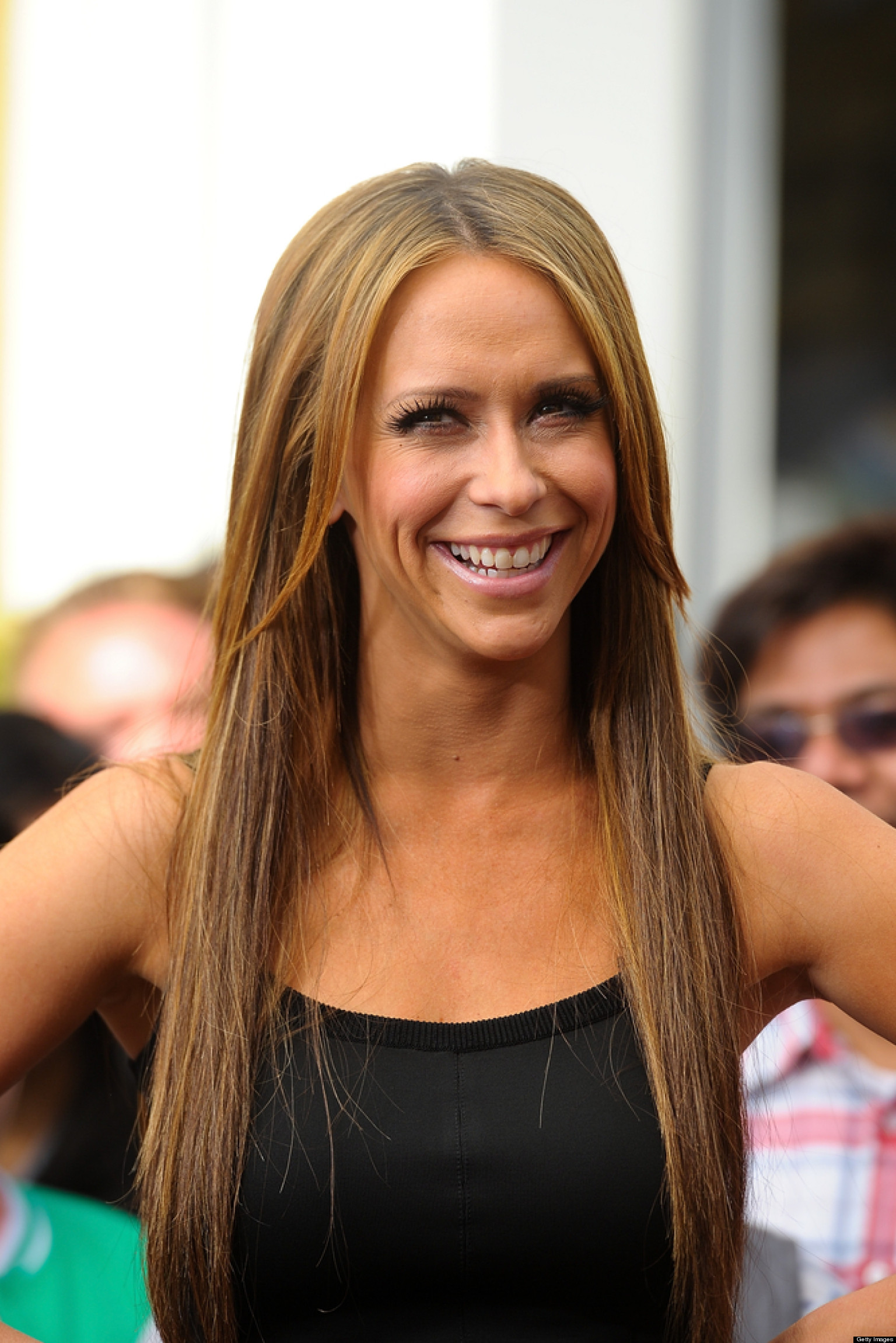 Jennifer Love Hewitt Home: Actress Buys In The Pacific ... Jennifer Love Hewitt