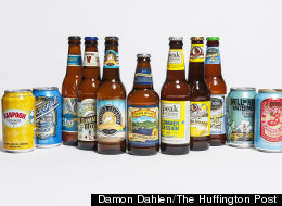 Taste Test: The Best 2013 Summer Beers