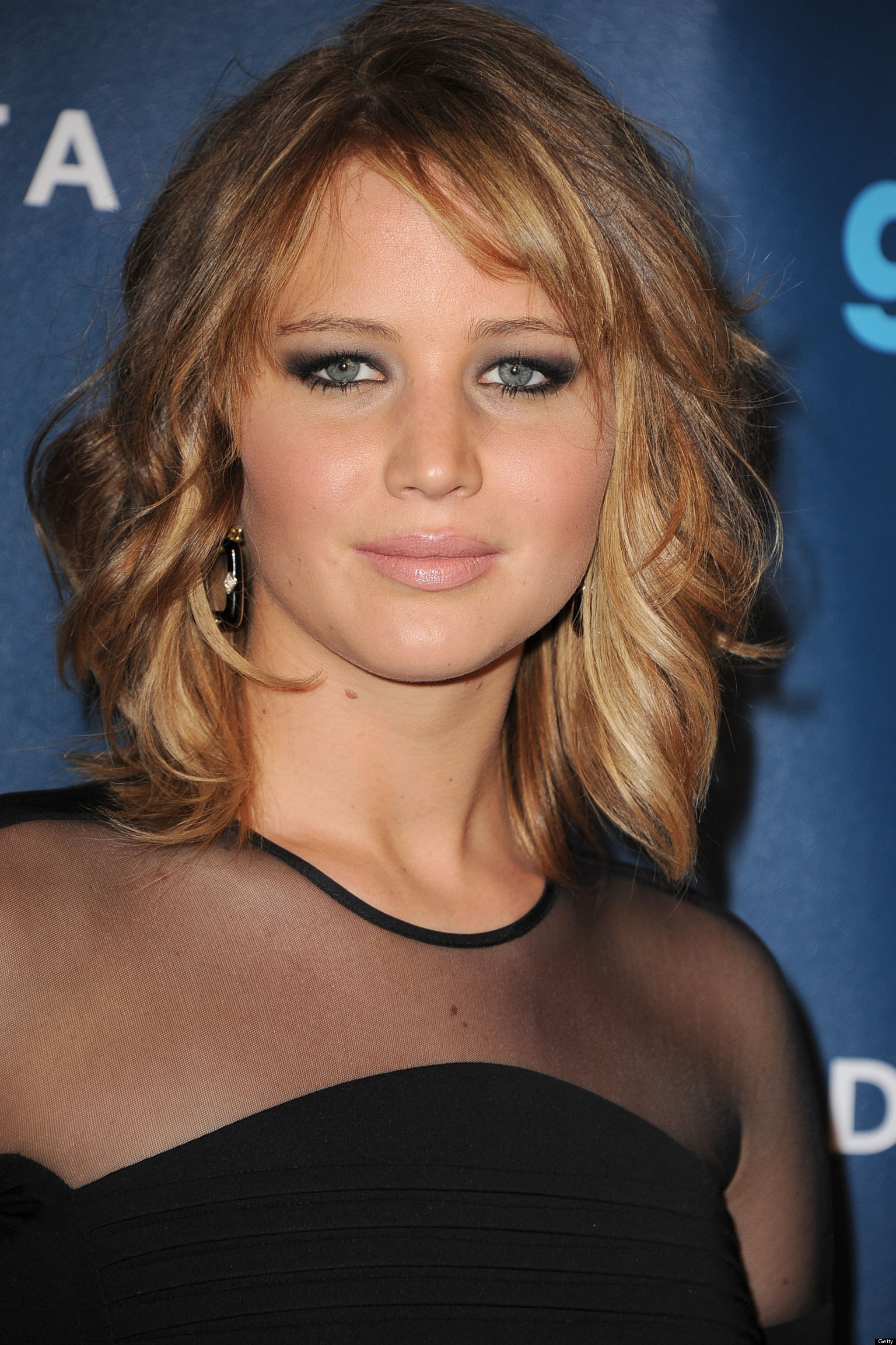 Jennifer Lawrence And Other Celebrity Discovery Stories