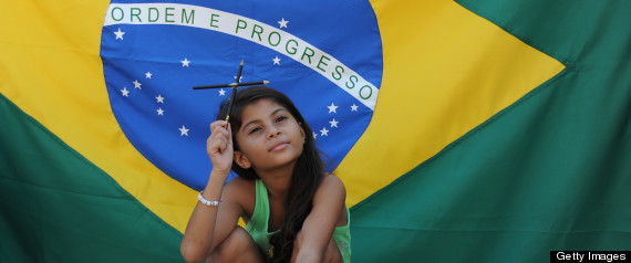 Brazil Education Policy