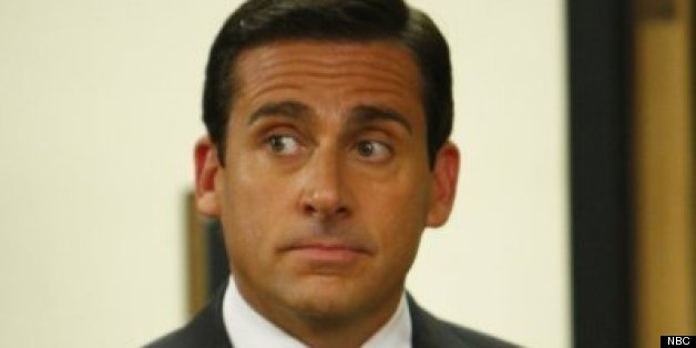 Why Did Steve Carrel Leave The Office Steve Carell S Last