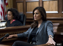 <i>Law and Order: SVU</i>, Season 15, Episode 11 Recap: Amaro Shoots a Kid, Farewell to Captain Cragen