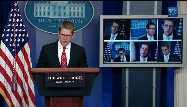 jay carney faces
