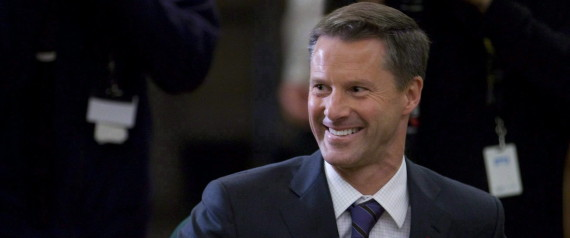 NIGEL WRIGHT MIKE DUFFY SENATE
