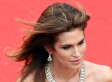 Cindy Crawford's Cannes Dress Hugs Actress In All The Right Places (PHOTOS)