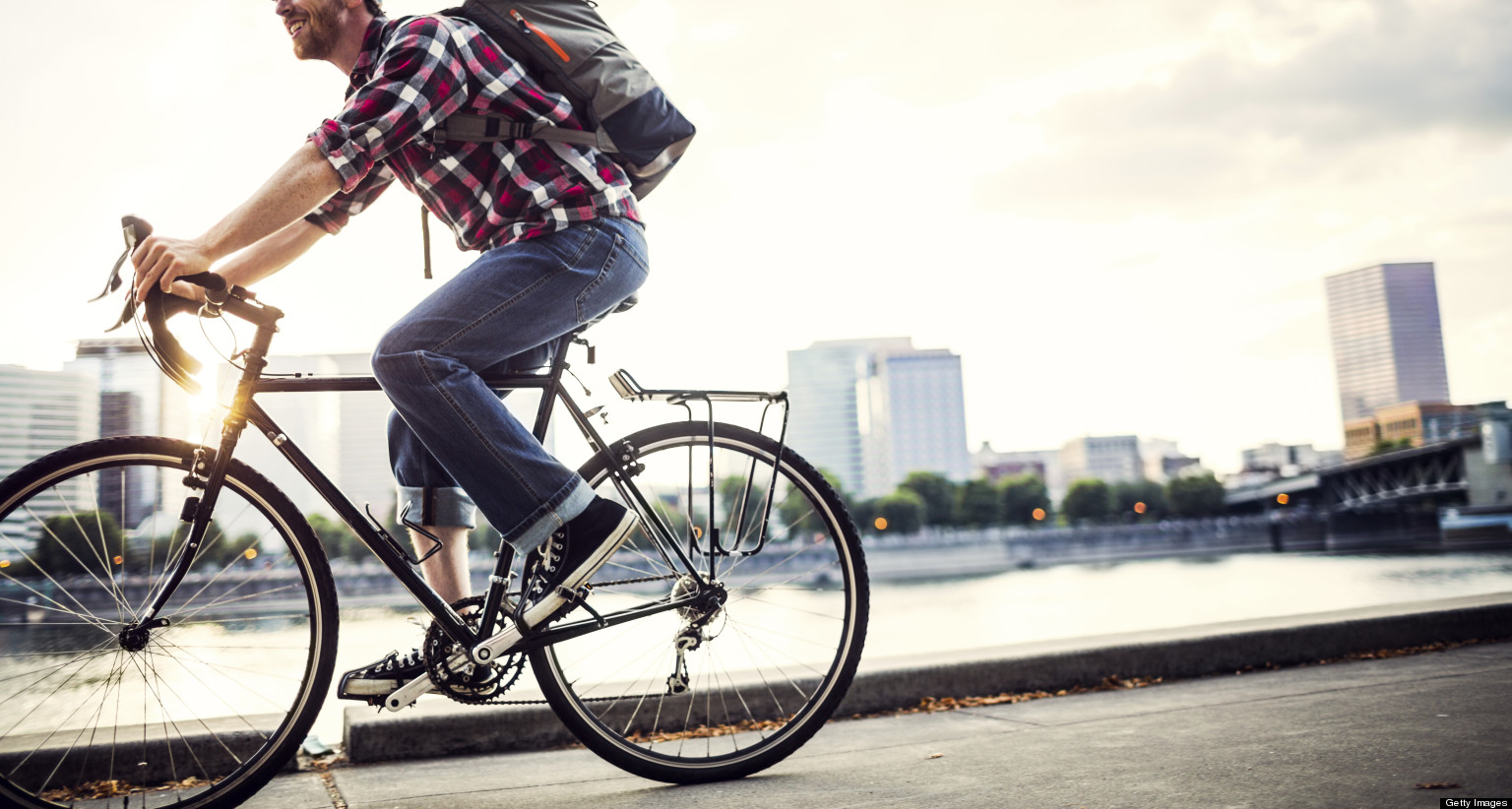 Bike To Work Day 2013: Tips For A Green Commute