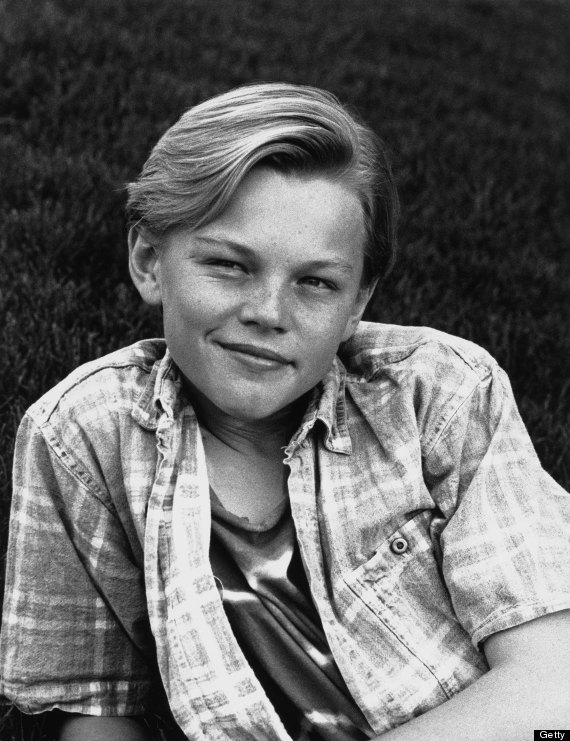 Super Young Leonardo Dicaprio Looks As If He39S Preparing To Play Gatsby Short Hairstyles For Black Women Fulllsitofus