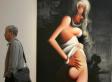 Lisa Yuskavage Birthday: Curvy-Kitsch Master Painter Turns 51 (PHOTOS)