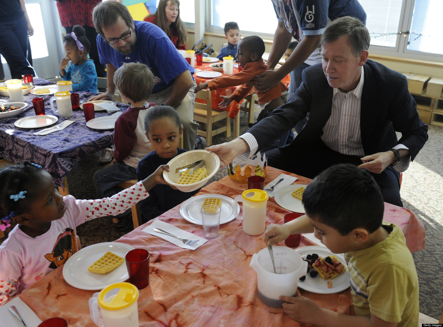 Hundreds Of Colorado Schools Required To Serve Breakfast