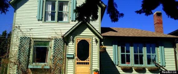 ALBERTA HOUSE PRICES