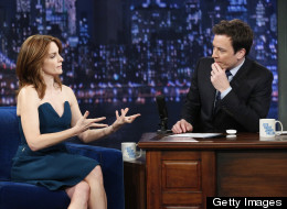 Where Are The Women On Late-Night TV?