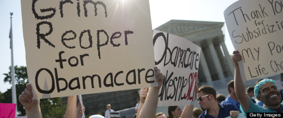 INSURANCE INDUSTRY OBAMACARE