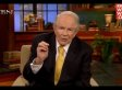Pat Robertson Tells Wife Of Cheating Husband To Be Grateful For Marriage, Make Home Enticing (VIDEO)
