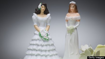 Bakery Refuses Gay Wedding Cake