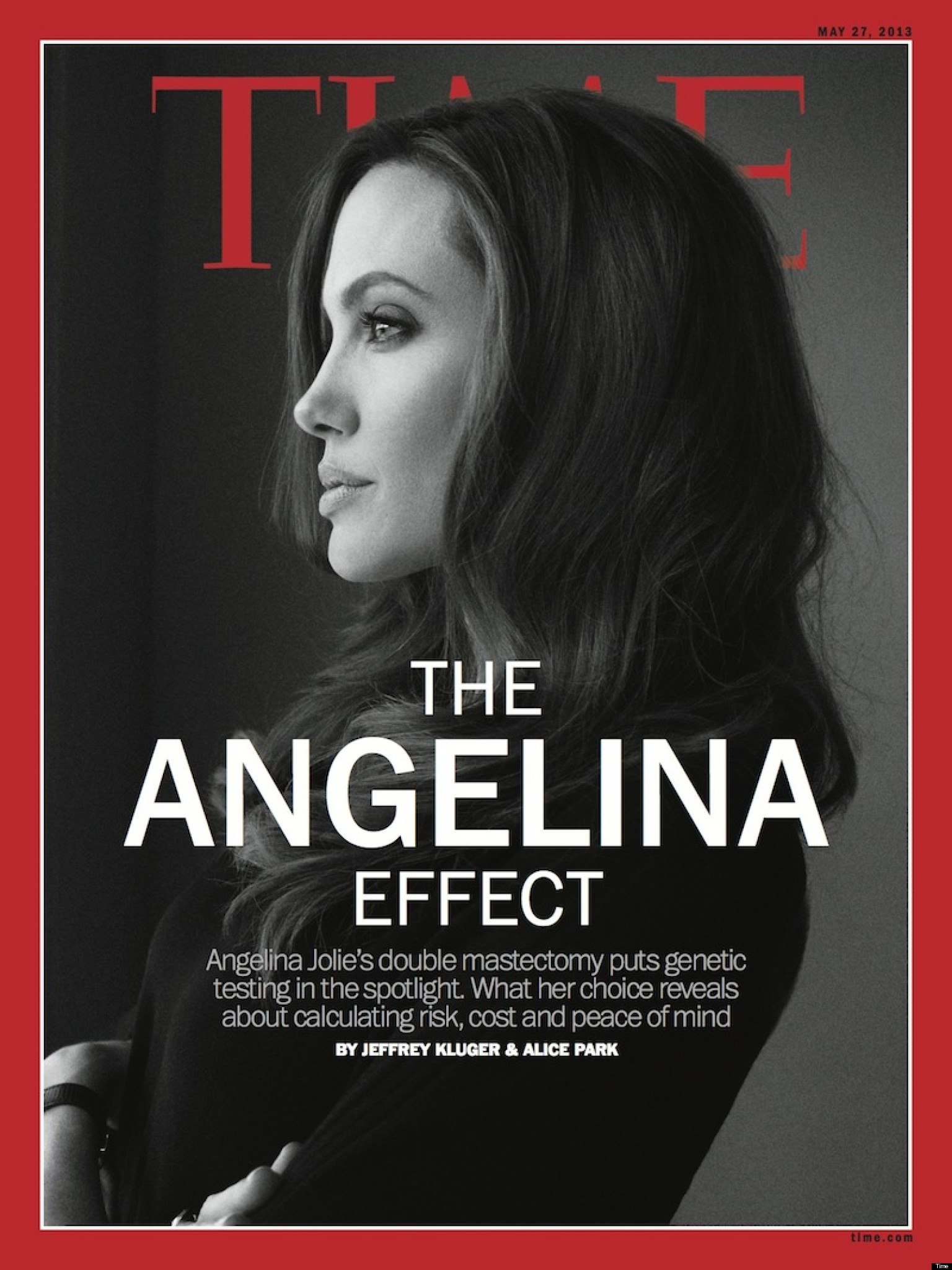 from Adonis go gay for angelina