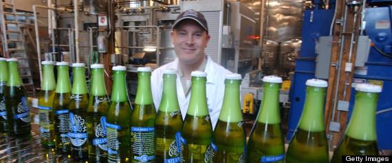 LCBO STRIKE BEER WINE