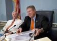 Food Stamp Cuts Pursued By GOP, Despite Shrinking Deficit