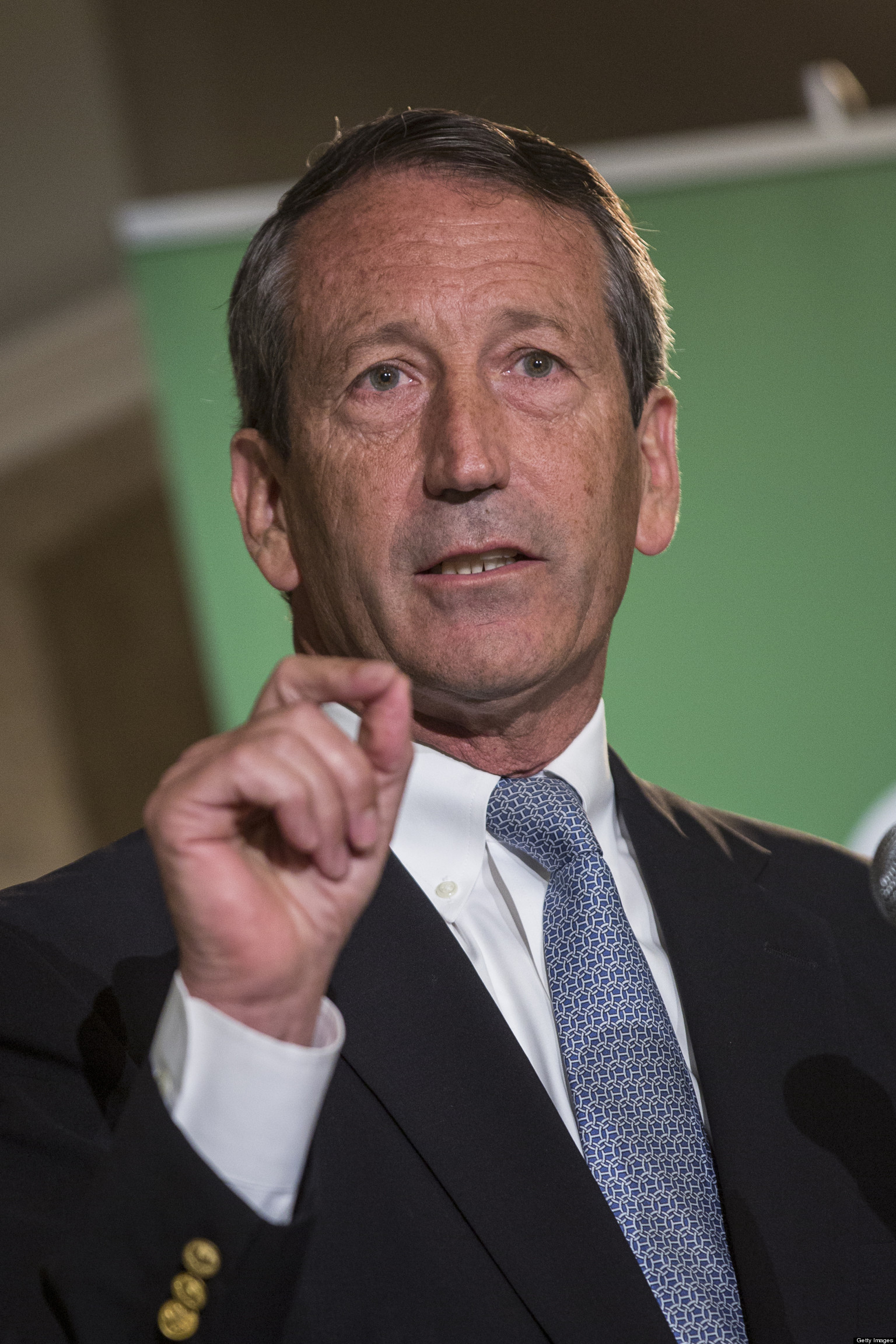 Mark Sanford Mark Sanford Sworn In ExGovernor Reclaims House Seat In