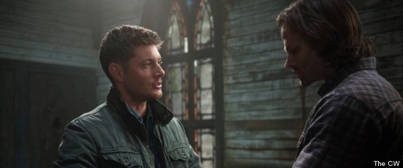 supernatural finale recap sacrifice