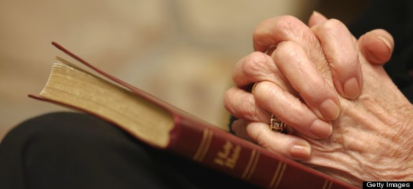 Number Of Canadians With 'No Religion' On The Rise