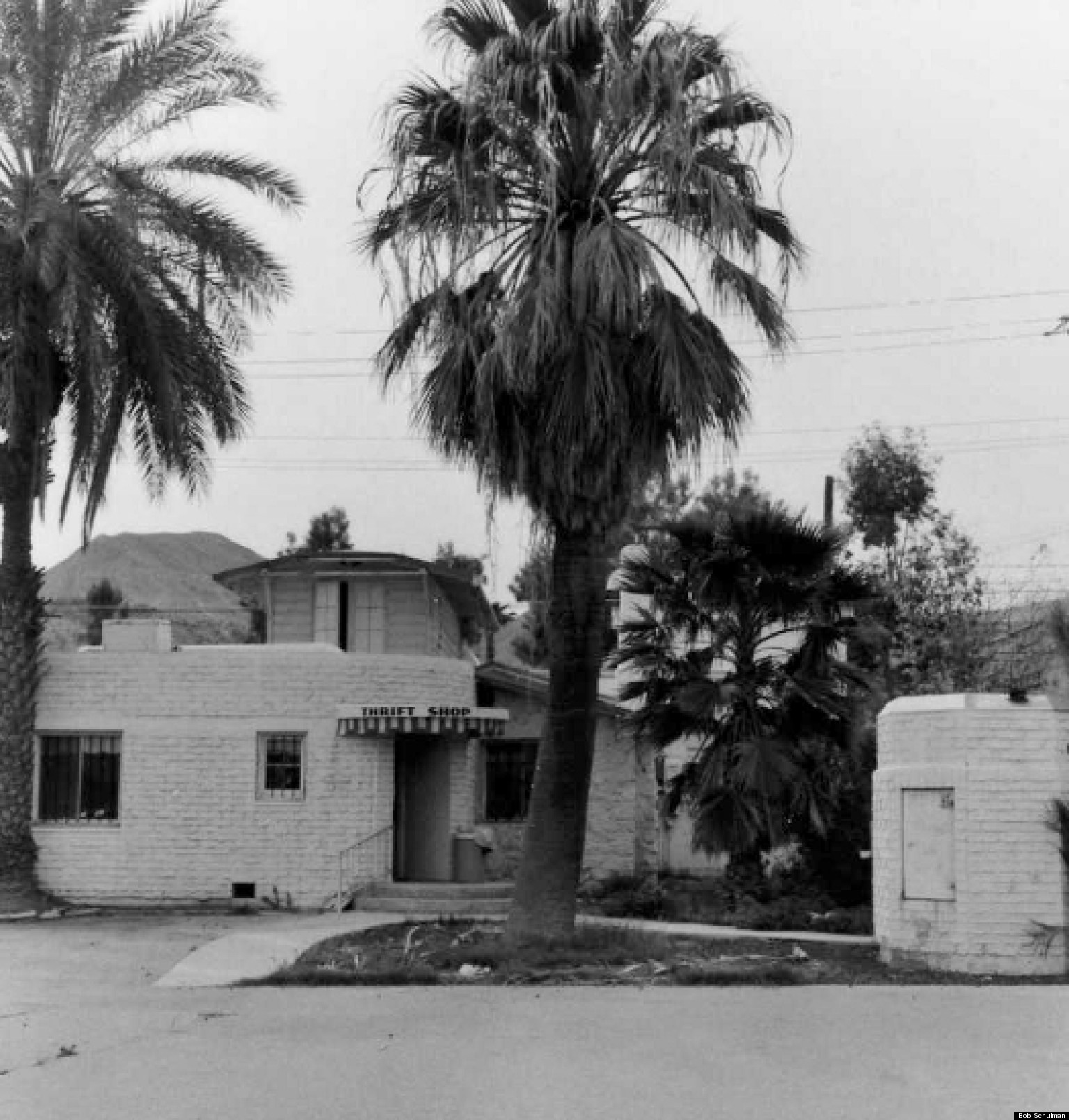 Palm Springs: Moguls, Mobsters And Movie Stars Launched