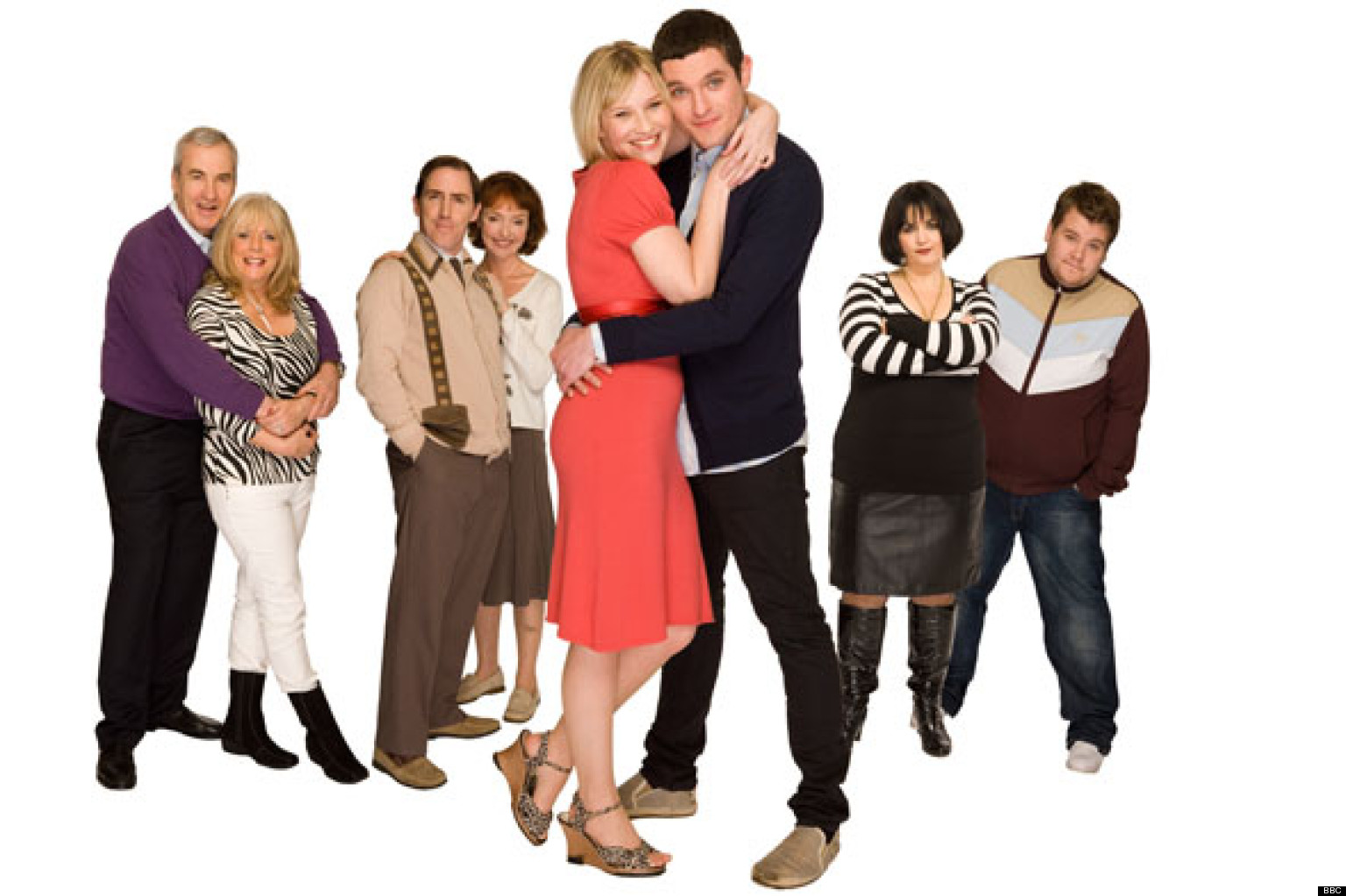 gavin and stacey - photo #1
