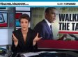Rachel Maddow Calls Out Obama Over 'Irrevocable Harm' Caused To AP (VIDEO)