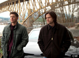 'Supernatural,' 'Carrie Diaries' On The Move