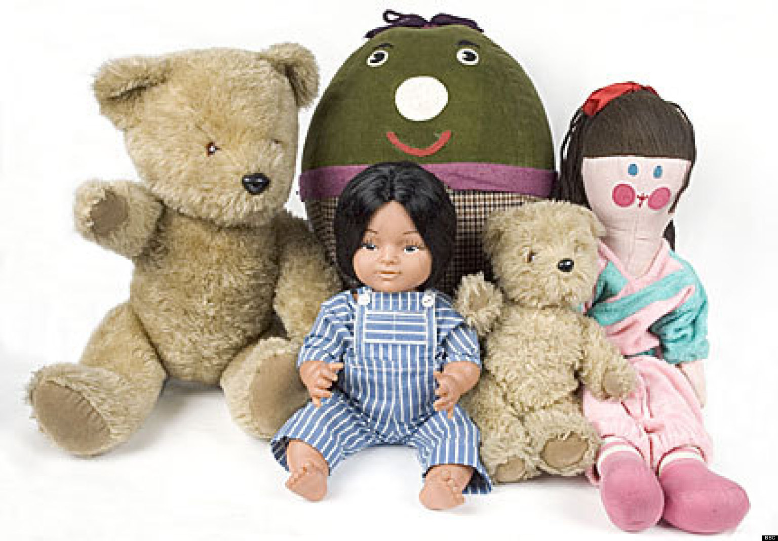 Toys For School : Great things about growing up in s britain