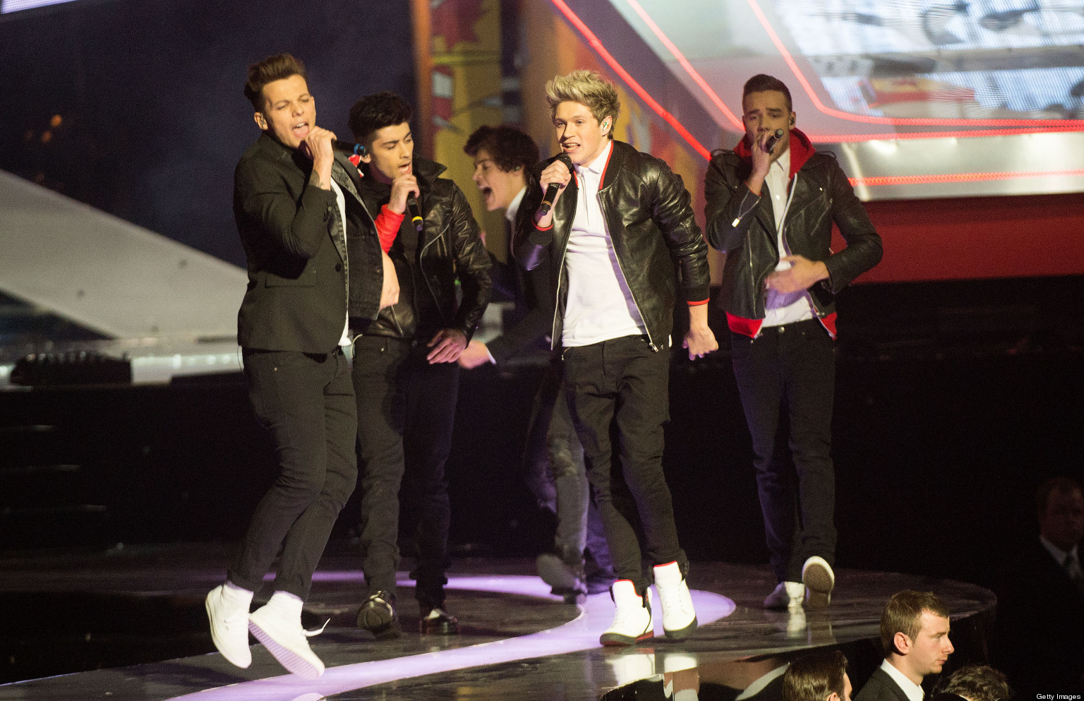 One direction tour dates 2016 united states