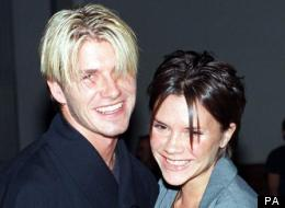 PICTURES: David And Victoria, Life Together In Haircuts
