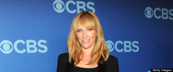 Toni Collette About A Boy Show