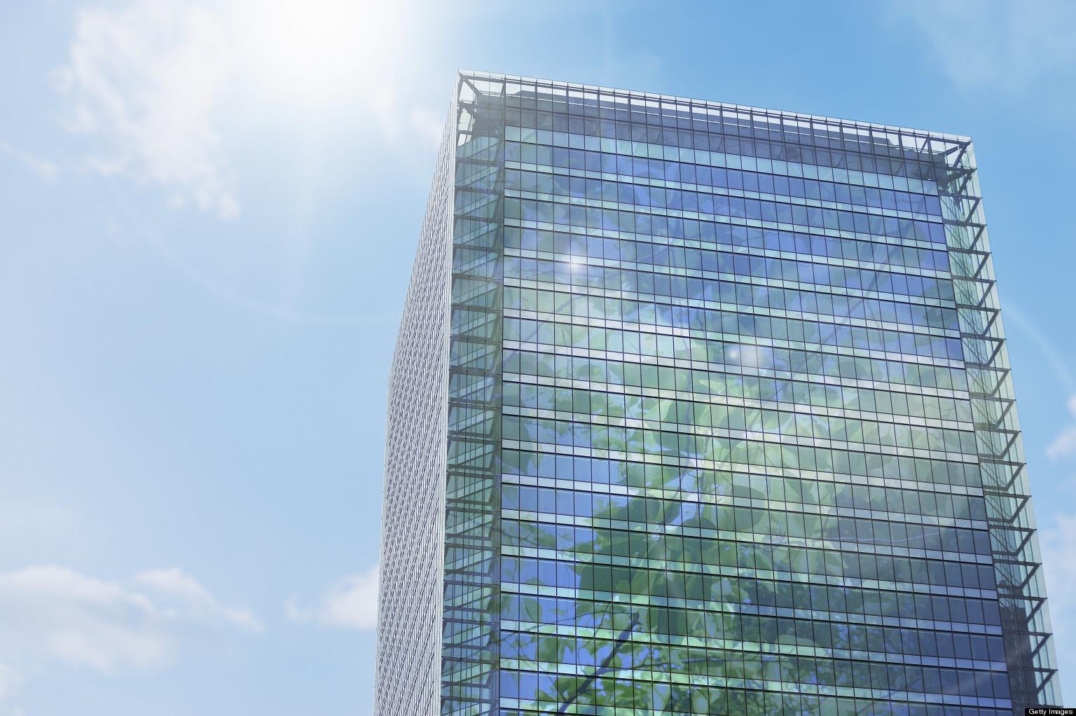 Why obama should design green building certifications - Green design ...
