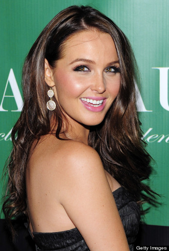 Camilla Luddington & The 'Grey's Anatomy' Finale