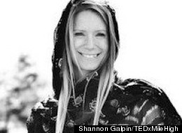 Shannon Galpin To Speak At Upcoming TEDx Mile High
