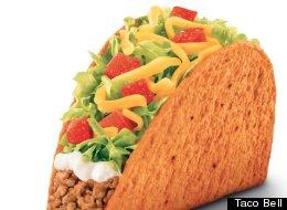 Taco Bell Has Now Sold Over Half A Billion Doritos Locos Tacos
