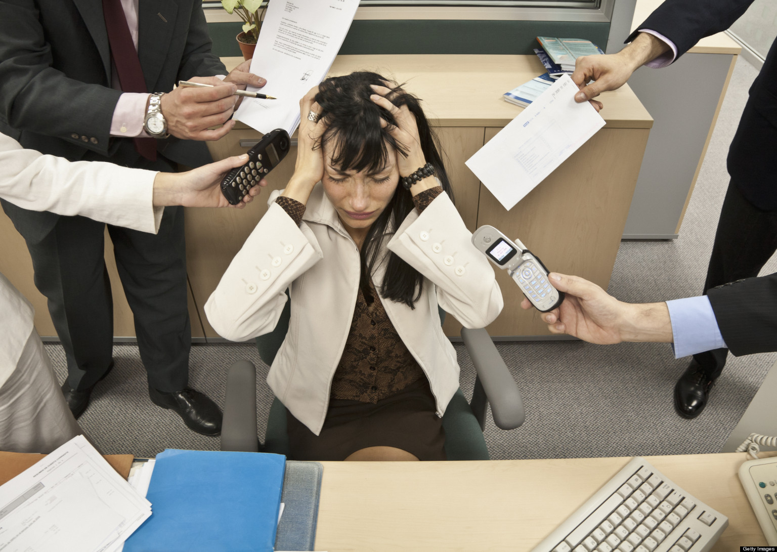 healthy lifestyle could lessen effect of job stress on heart the healthy lifestyle could lessen effect of job stress on heart the huffington post