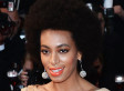 Solange Knowles' Cannes Look Is a Fashion Risk (PHOTOS, POLL)