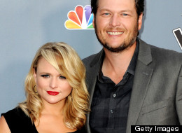 Blake Shelton Talks Divorce Rumors