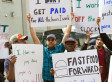 Fast-Food Workers Decry Widespread Wage Theft In New York: Report